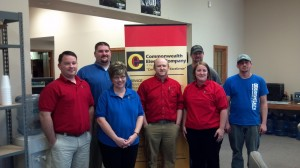 New Leadership Team in Columbus, NE