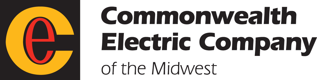 Commonwealth Electric Company of the Midwest logo
